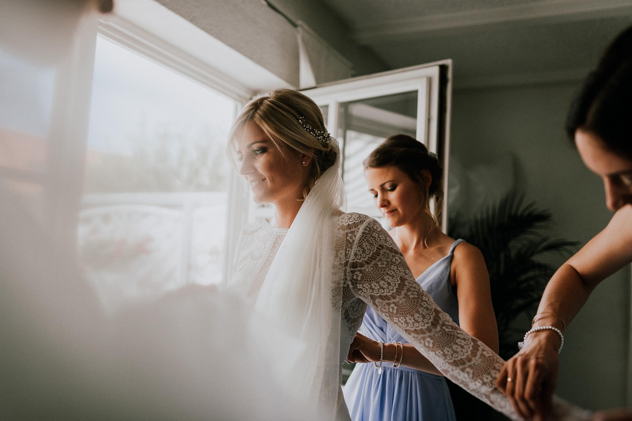 Schlossgut Lüll Hochzeit