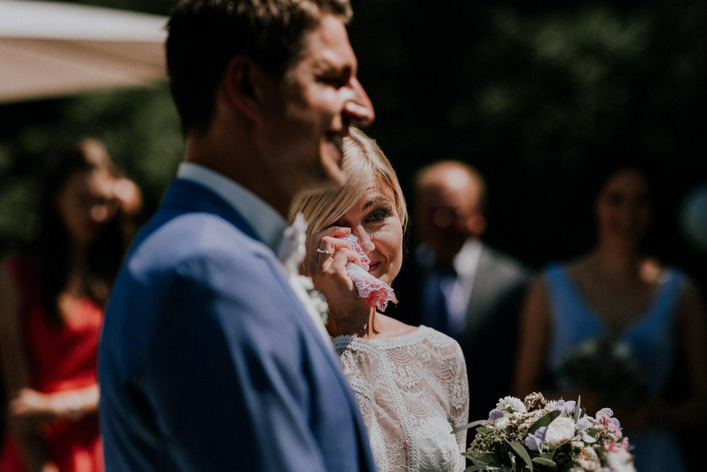 Hochzeit Schlossgut Lüll