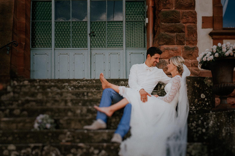 Hochzeit Schlossgut Lüll Wachenheim