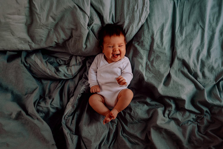 Babybilder Landau