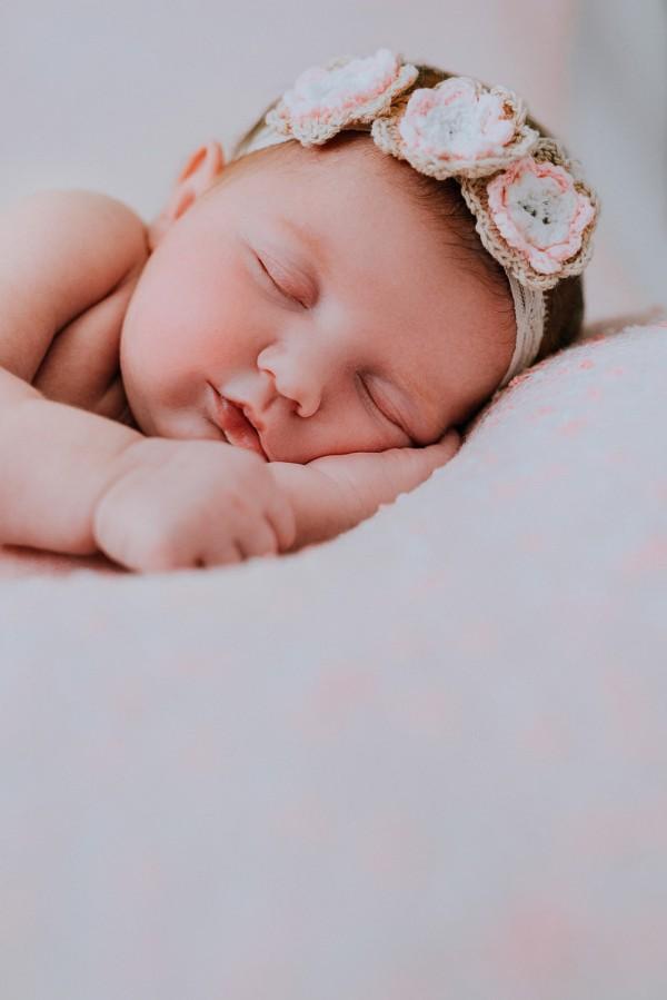 Bilder Neugeborenes Worms