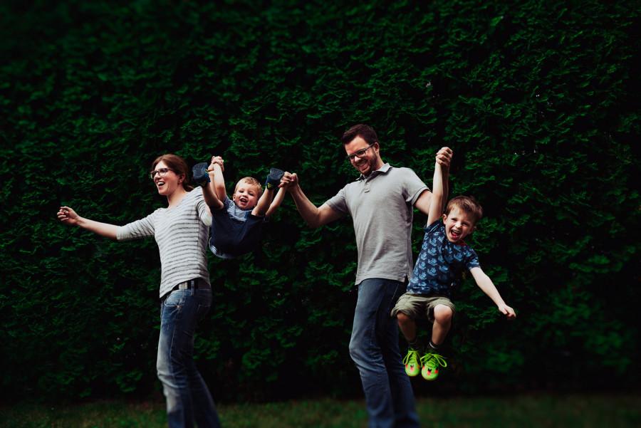 Familienbilder Heidelberg